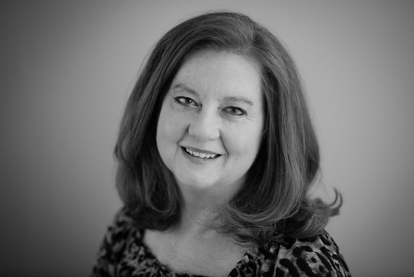 Nancy Lasater Portrait