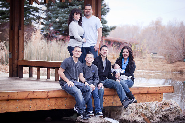 Vigil Family
