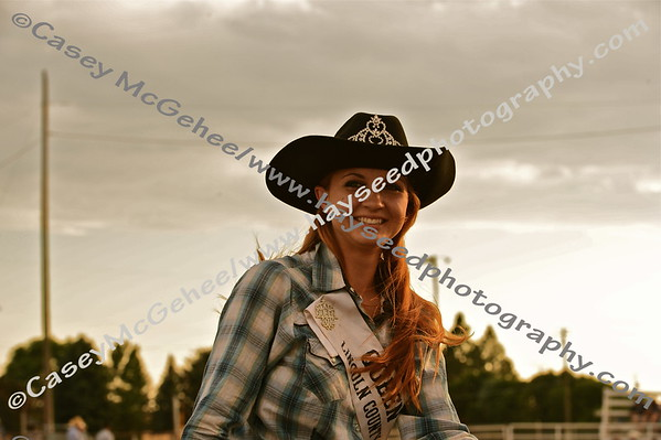 July 26, 2013 Rodeo