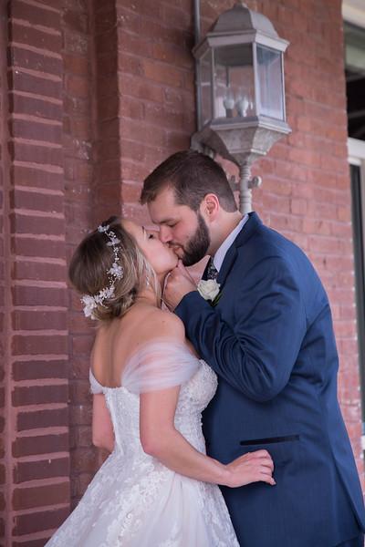 Gosser Wedding