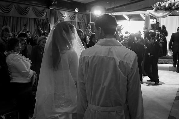 Ariella & Michael's wedding
