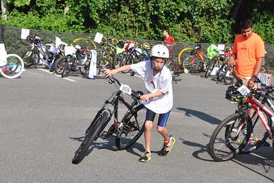 2015 Bike Course