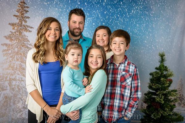 Schoon-Konieczny Family