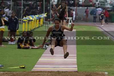 040310 Womens Long + Triple Jump