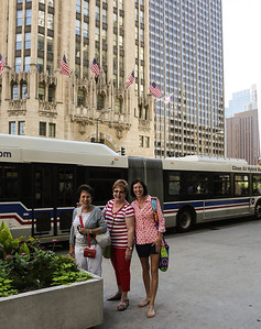 Kristi & Mary Ann - Chicago 2013