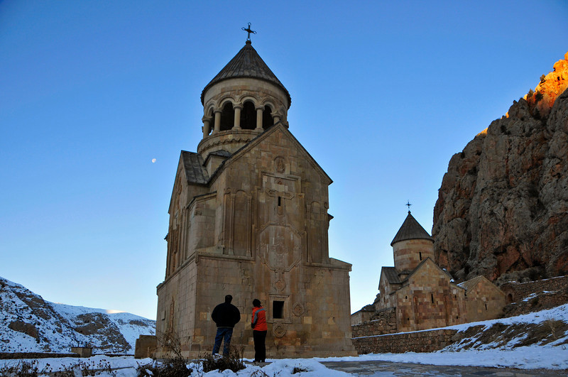 081216 0339 Armenia - Yerevan - Assessment Trip 03 - Drive to Goris ~R.JPG