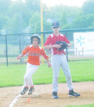 Lower Perkiomen Little League
