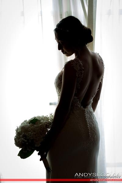 Abby + Noe Wedding