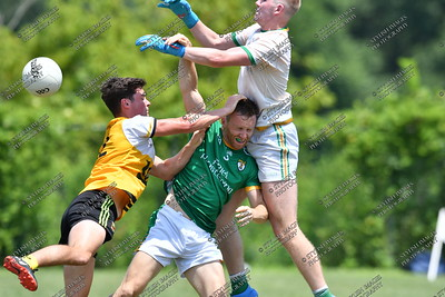Seniors - Kevin Barry v Donegal 7/21/2019