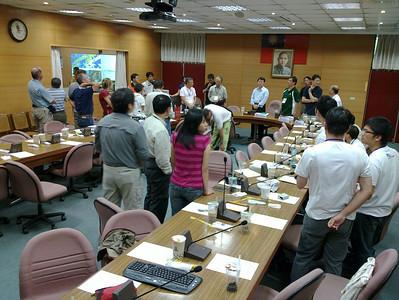 20101021 台義地質災害學術研討會