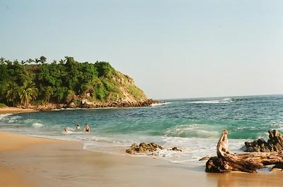 Puerto Escondido 2019