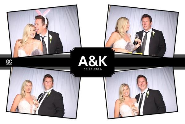 Kevin & Ashley's Wedding