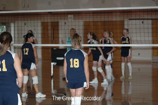 MS Volleyball vs AGWSR