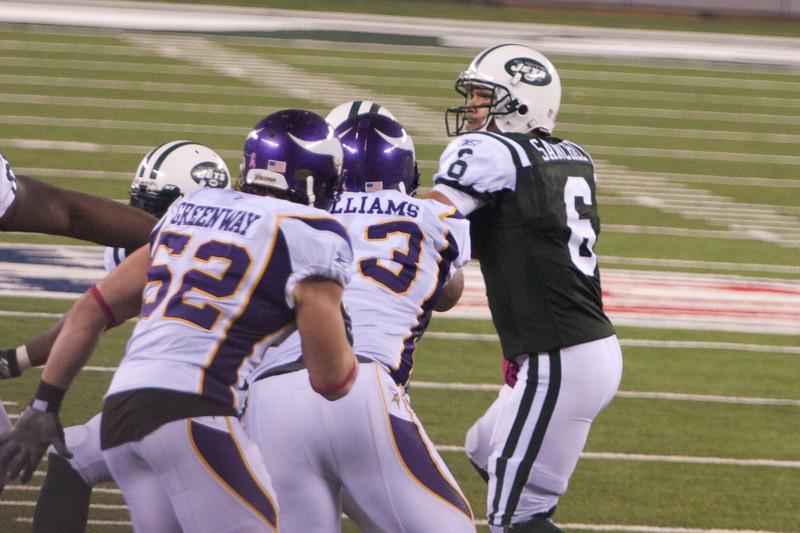 Jets v Vikings 10-11-2010 243