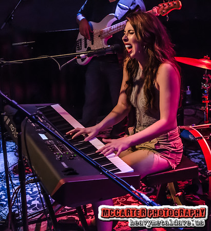 Jessica Lerner Band