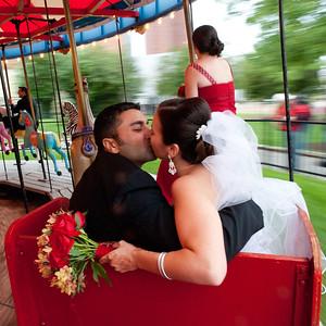 Neil & Valerie's Wedding