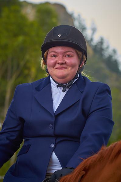 Kristen's Equestrian