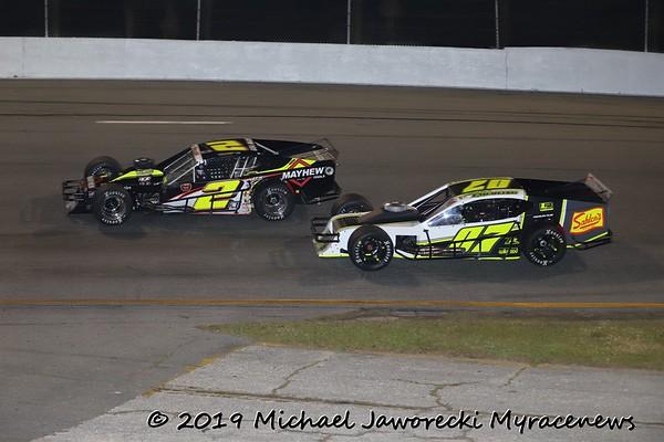 New Smyrna Speedway  February 11th