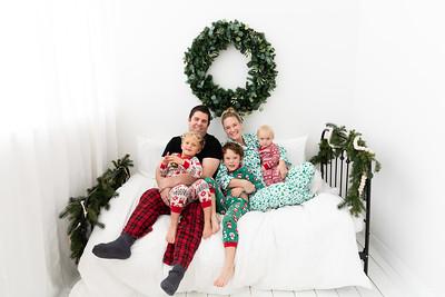 Petty Family 2018
