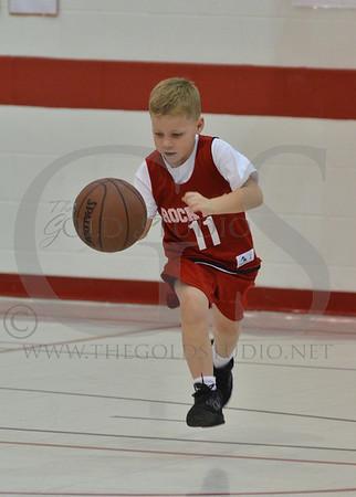 Rock Hill Elm. Basketball 12-28-2012