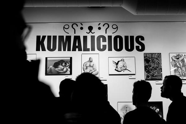 Kumalicious 2017