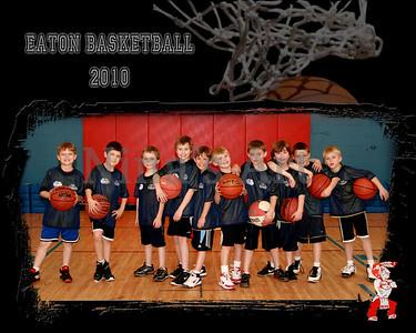 Best of Scott Basketball