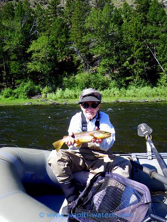 Blackfoot River - photos for Jerry