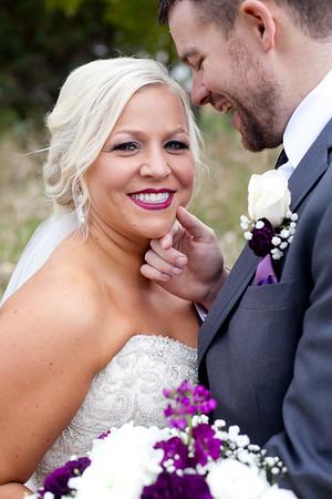 Briana and Blake Married