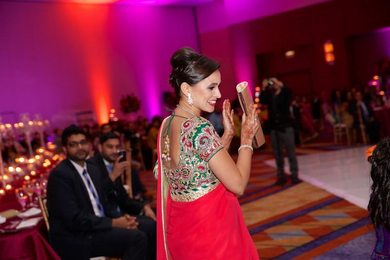 Le Cape Weddings - Indian Wedding - Day 4 - Megan and Karthik Reception 14.jpg