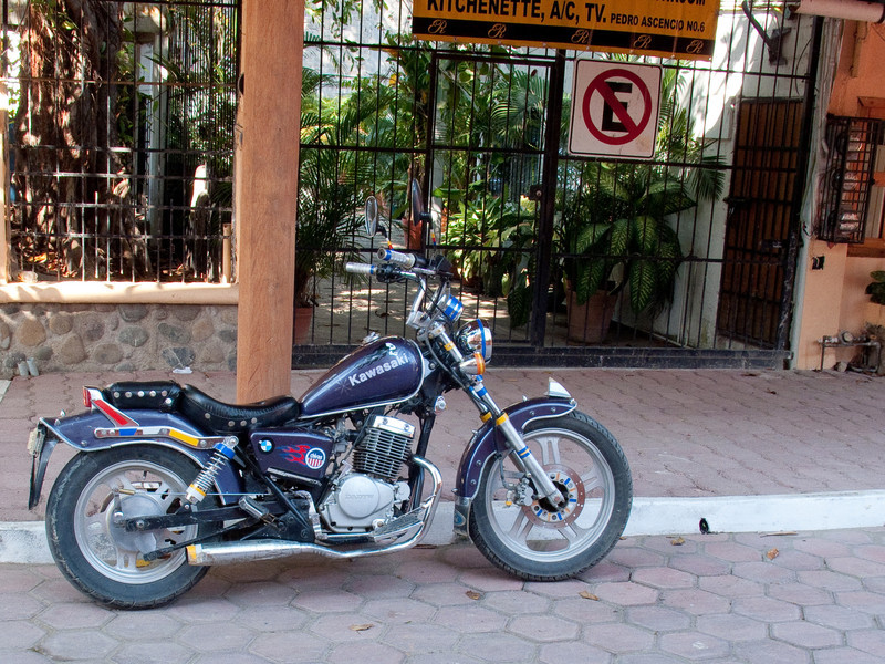 Zihua Moto