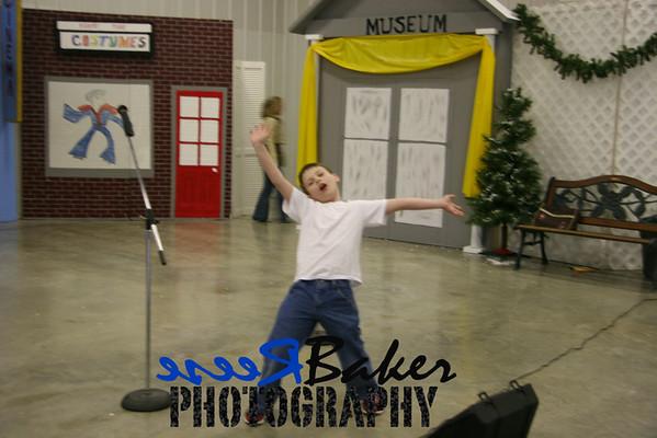 2006 Christmas Play