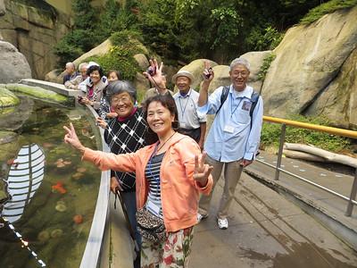 2013秋 加東之旅