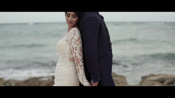 Hannah&Andrés--Coming Soon Video