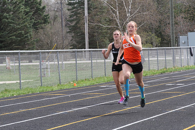 200 Meters - 2013 Brethren Invite