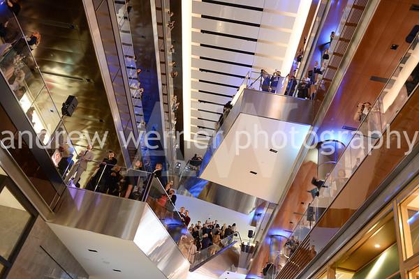 Hudson Yards VIP Opening 3.14.19