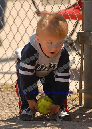 Softball Classic - Mason vs Howell - May 12
