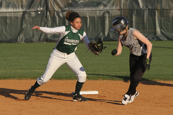 Forestview at Ashbrook - 3/27/12