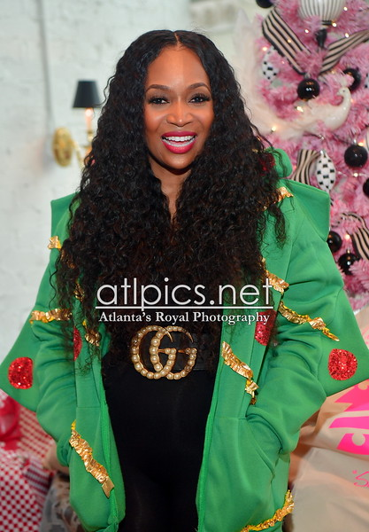 12.21.19 GLAM IT UP HOLIDAY LUNCHEON @ SUGAR FACTORY