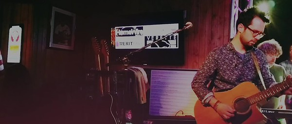 Saloon on Calhoun - Video
