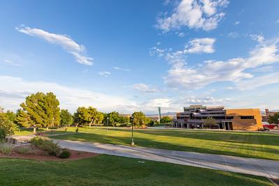 Gardner Student Center
