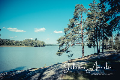 Bodom-järven murhaniemi
