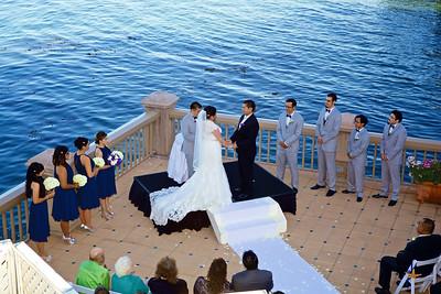 Veronica & Jose's Wedding