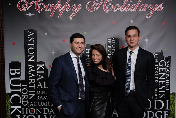 Holiday Gala 2017