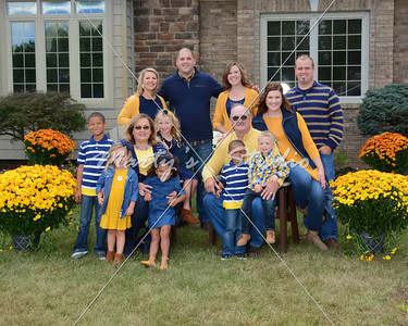 The Horst Family