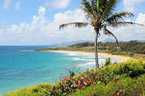 2012 Kauai Hawaii