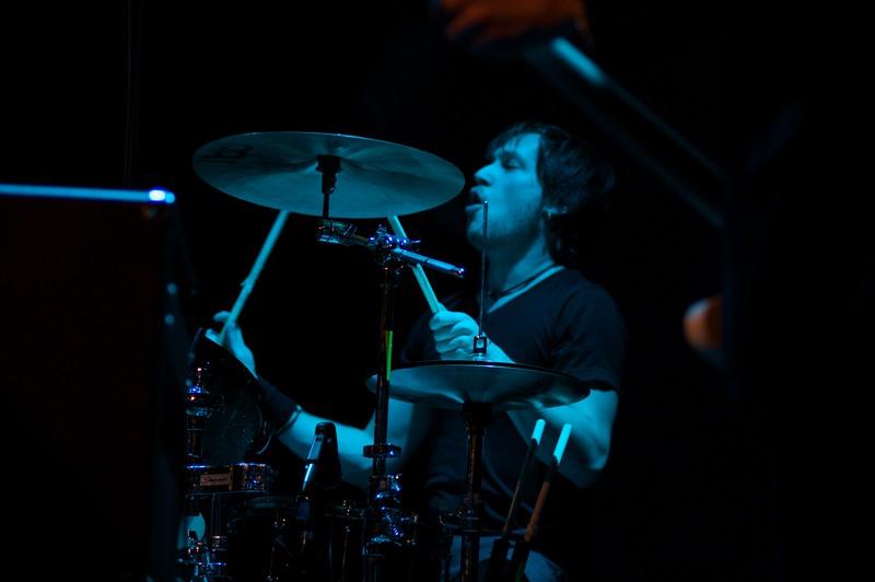 Into the Presence - Ramona Mainstage - January 7, 2010 Jordon Plosky