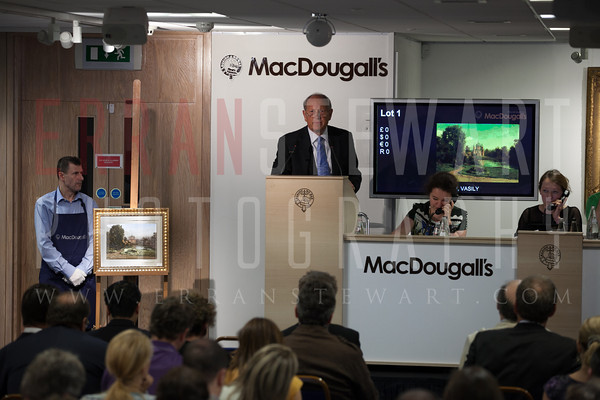 MacDougall Arts