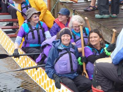 Dragon Boating 2010