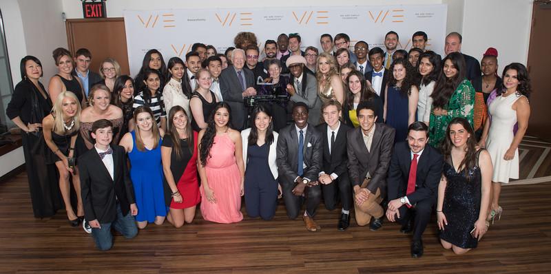 2016 Gala - Privet meeting