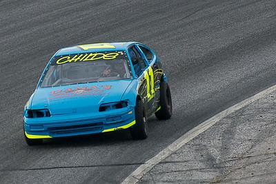 Oxford Plains Speedway June 24th
